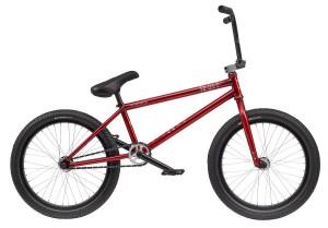 Bmx велосипед WeThePeople Trust (2016)