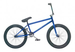 Bmx велосипед WeThePeople Crysis (2015)