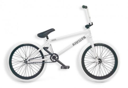 Bmx велосипед WeThePeople Reason (2015)