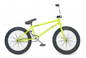 Bmx велосипед WeThePeople Versus (2015)