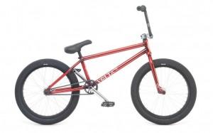 Bmx велосипед WeThePeople Volta (2015)