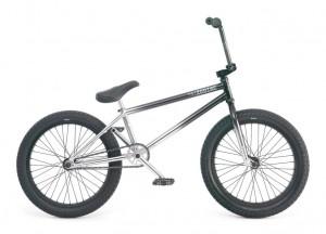 Bmx велосипед WeThePeople Zodiac (2015)