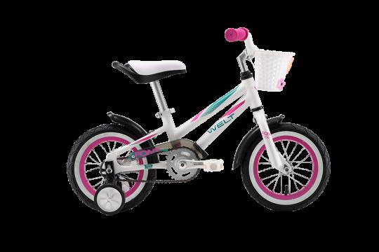 Детский велосипед Welt Pony 12 (2018)