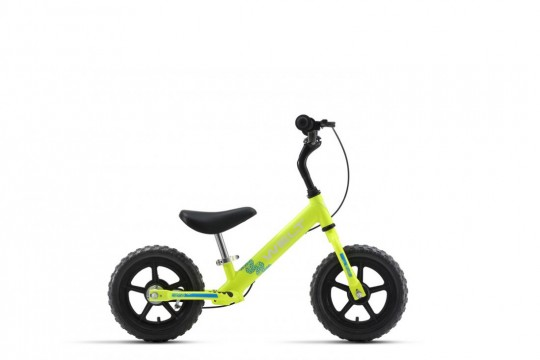Детский велосипед Welt Zebra (2018)
