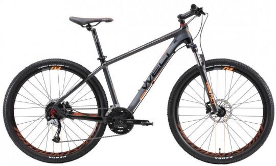Горный велосипед Welt Rubicon 2.0 27.5 (2020)