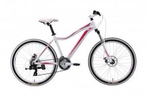 Женский велосипед Welt Edelweiss 1.0 D (2017)