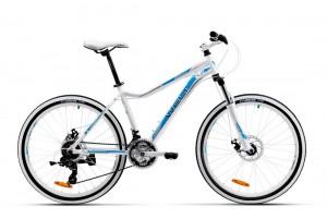 Женский велосипед Welt Edelweiss 1.0 D (2016)