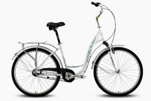 Женский велосипед Welt Grace (2016)