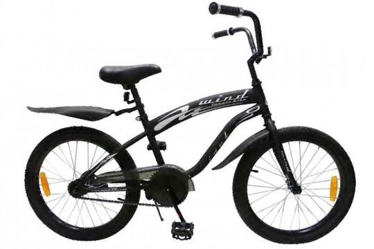 Детский велосипед Wind Jack (2019)