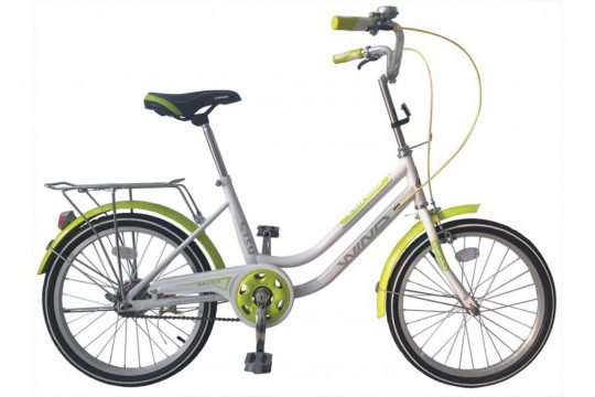 Детский велосипед Wind Dazzle (2019)