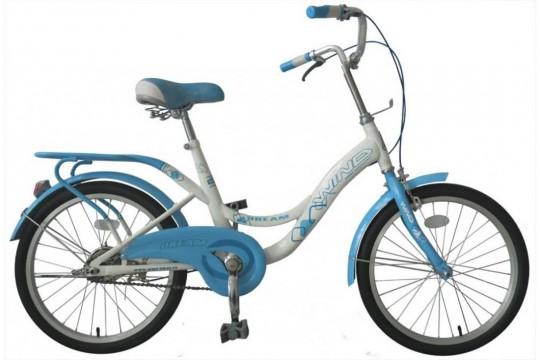 Детский велосипед Wind Dream (2019)