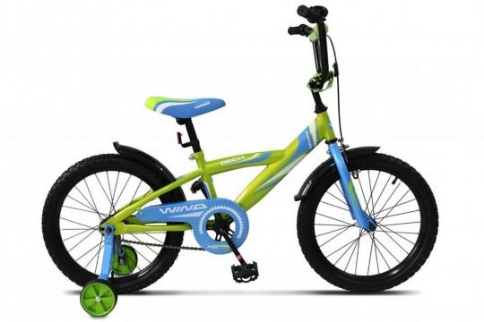 Детский велосипед Wind Dech 18 (2019)