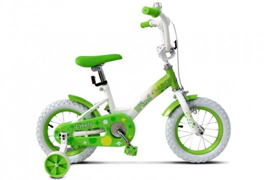 Детский велосипед Wind Lively 14 (2019)