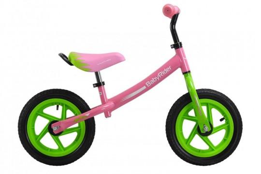 Детский велосипед Wind Babyrider (2019)