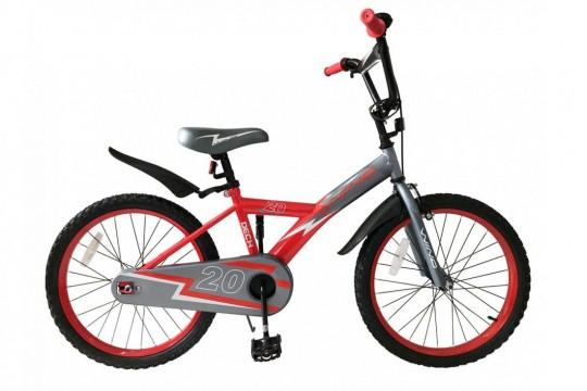 Детский велосипед Wind Dech 20 (2019)