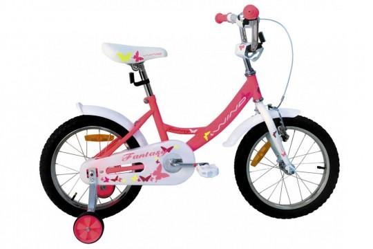 Детский велосипед Wind Fantasy 16 (2019)