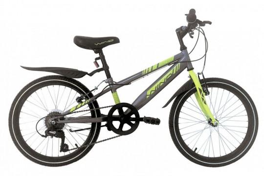 Детский велосипед Wind Racer 20 (2019)
