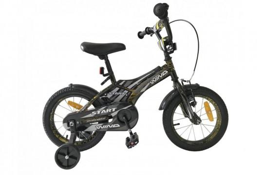 Детский велосипед Wind Start 14 (2019)