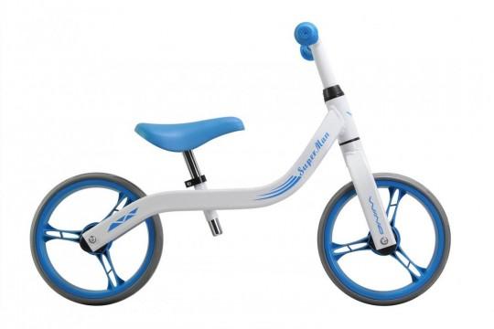 Детский велосипед Wind Super Man (2019)