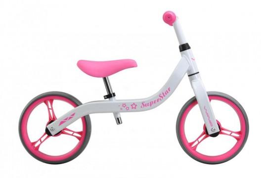 Детский велосипед Wind Super Star (2019)