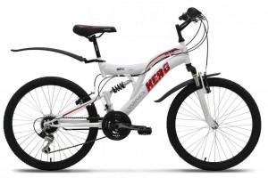 Подростковый велосипед Wind Boxer (2019)