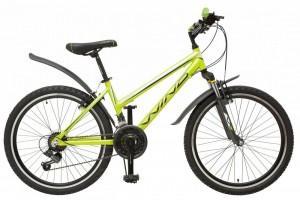 Подростковый велосипед Wind Garda 24  (2019)