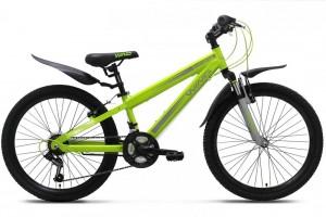 Подростковый велосипед Wind Tucana 24  (2019)