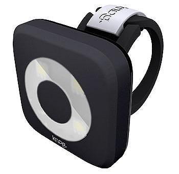 Велофонарь передний Knog Blinder 4 Circle White LED