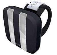 Велофонарь передний Knog Blinder 4 GT Stripes White LED