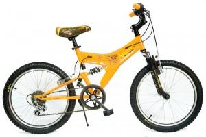 Велосипед Atom Matrix 200 DH (2009)