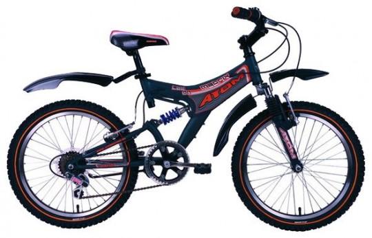 Велосипед Atom Matrix 200 DH (2008)
