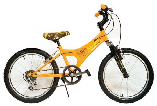Велосипед Atom Matrix 200 S (2009)