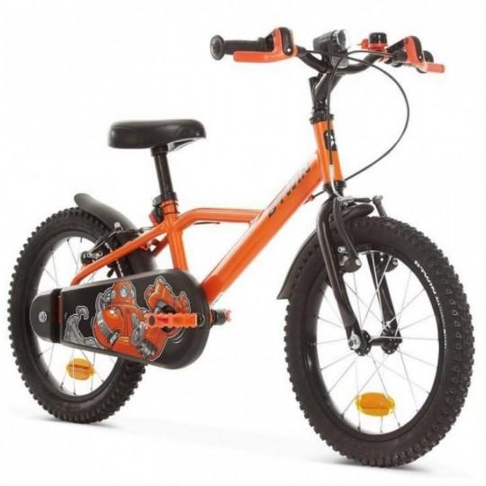 Детский велосипед B'twin 500 ROBOT 16 (2019)