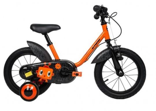 Детский велосипед B'twin 500 14 (2019)