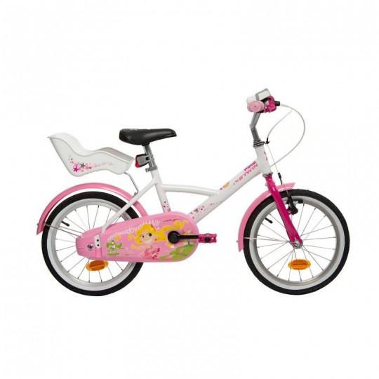 Детский велосипед B'twin 16