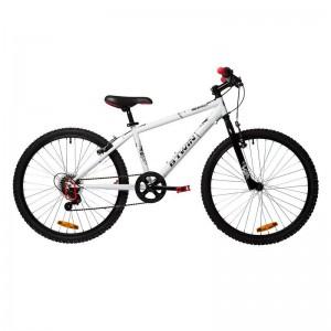 Подростковые велосипеды B'twin