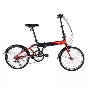 Складной велосипед B'twin Hoptown 3 (2015)