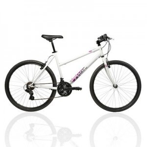 Женский велосипед B'twin Rockrider 300 (2015)