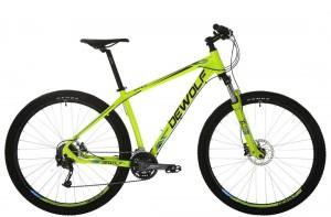 Горные велосипеды Dewolf