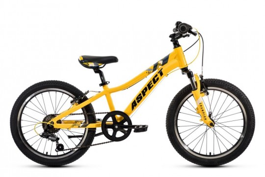 Детский велосипед Aspec Champion (2020)