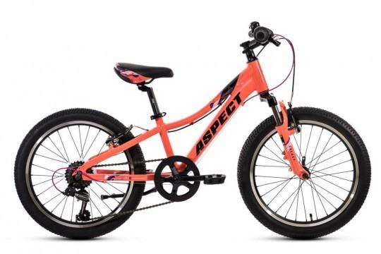 Детский велосипед Aspec Galaxy (2020)