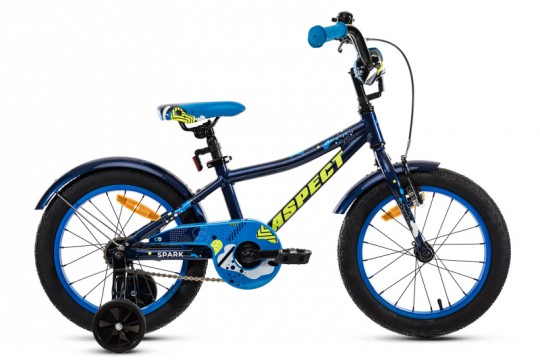 Детский велосипед Aspect SPARK (2020)