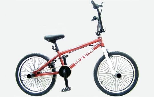 Велосипед Stark Gravity (2011) велосипеды bmx