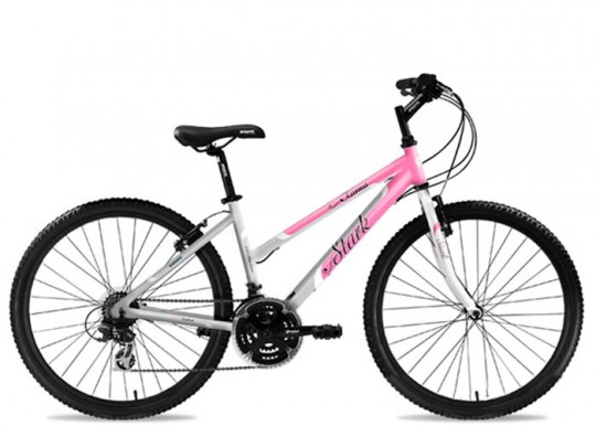Велосипед Stark Karma (2011)