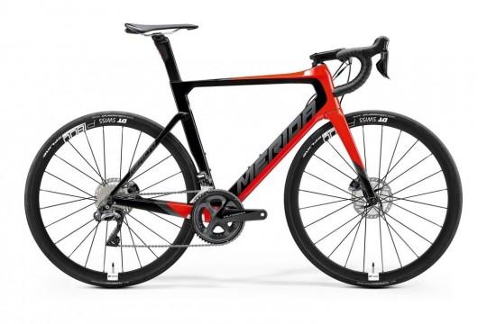 Велосипед Merida Reacto 7000-E (2020)