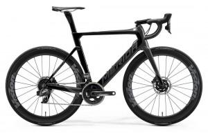 Велосипед Merida Reacto Disc Force-Edition (2020)