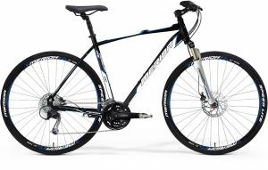 Велосипед Merida Crossway 100 (2013)