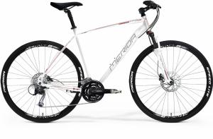 Городские/дорожные велосипеды Merida