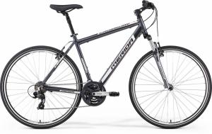 Велосипед Merida Crossway 10 (2013)