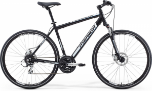 Велосипед Merida Crossway 20-MD (2013)